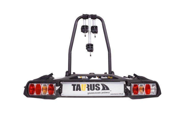 Taurus Basic Plus 3