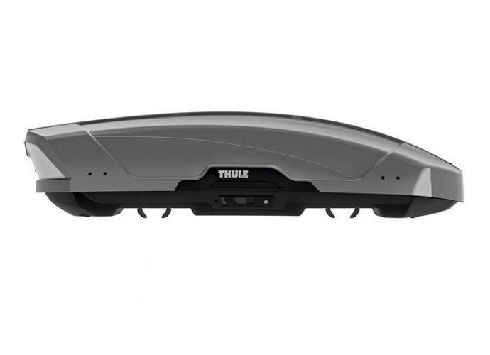 Thule Motion XT M Box dachowy Tytanowy połysk