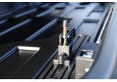 Box dachowy Taurus Altro 500 czarny połysk