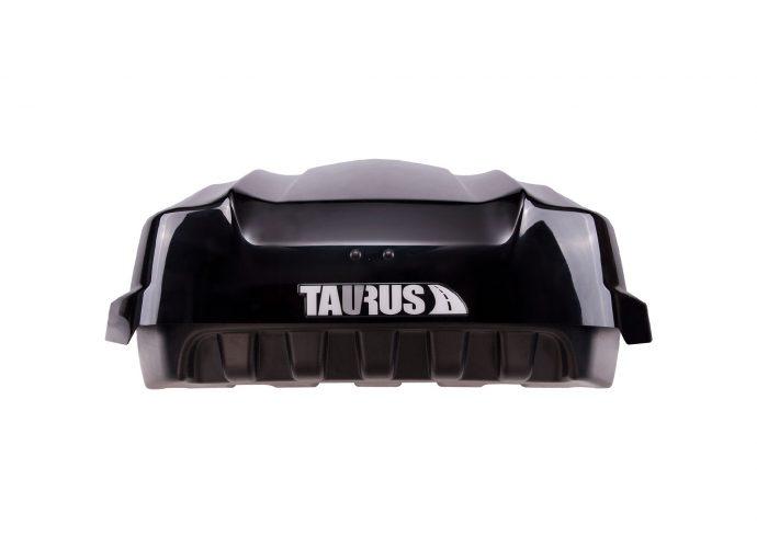 Box dachowy Taurus Strike 440 czarny połysk