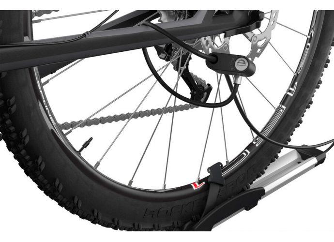 Thule UpRide 599 aluminiowy uchwyt rowerowy