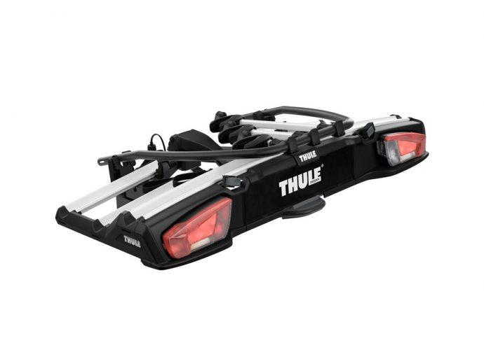 Thule VeloSpace XT bagażnik na hak na 3 rowery