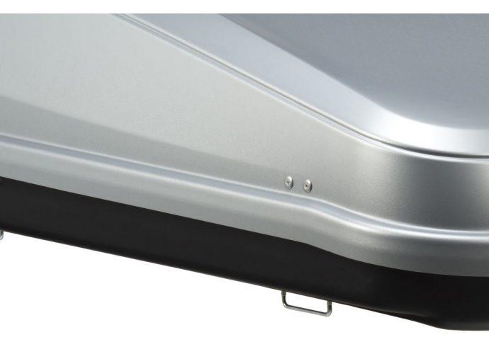 Box dachowy Taurus Easy 420 szary matowy