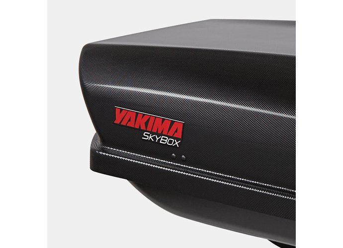 Yakima Skybox 16 box dachowy Carbonite