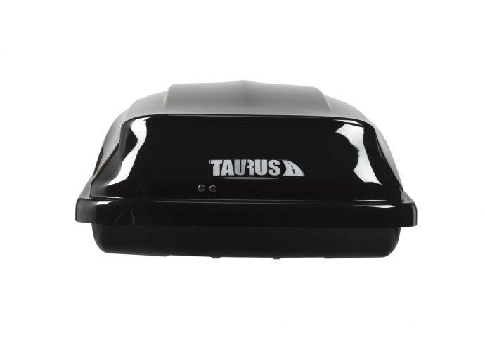 Box dachowy Taurus Xtreme II 450 czarny połysk