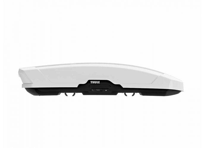 Thule Motion XT XL Box dachowy Biały połysk