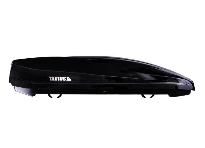Box dachowy Taurus Strike 480 Czarny połysk