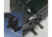 Box dachowy Taurus Xtreme 500 tytanowy połysk