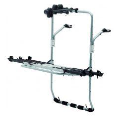 Thule Backpac bagażnik rowerowy na tylne drzwi