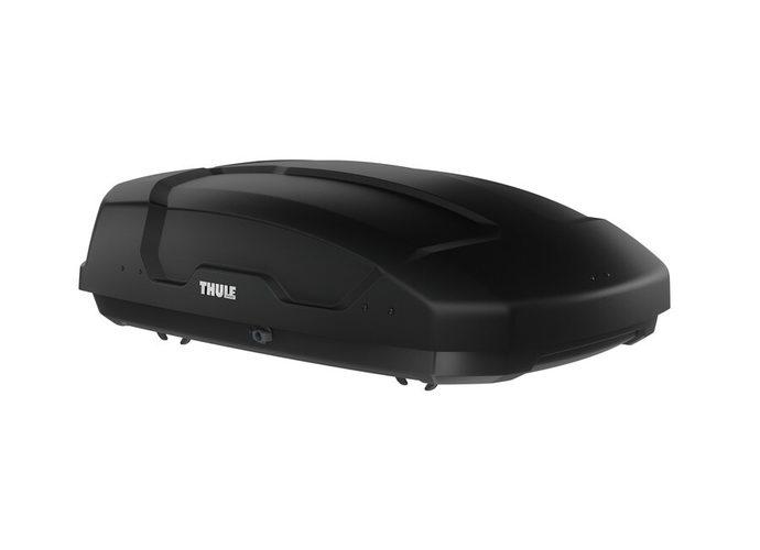 Thule Force XT S box dachowy czarny aeroskin
