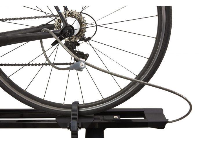 Yakima Highspeed, Black (US) - uchwyt rowerowy