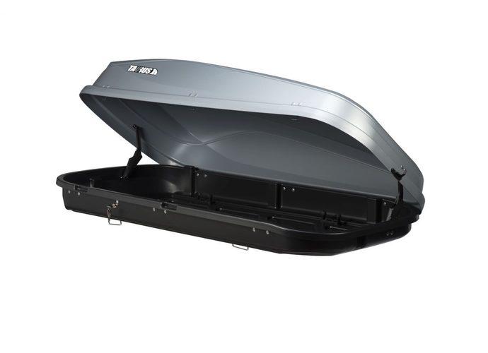 Box dachowy Taurus Easy 430 szary matowy