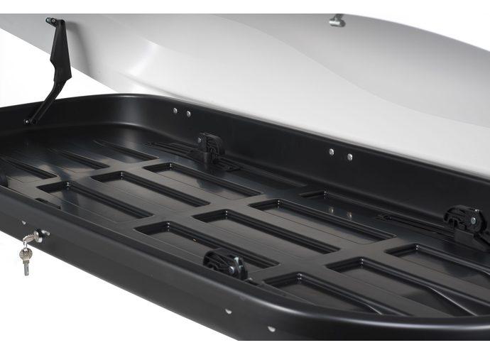 Box dachowy Taurus Altro 460 biały połysk