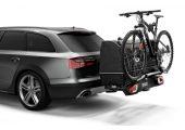 Thule BackSpace XT ramie na 3-ci rower