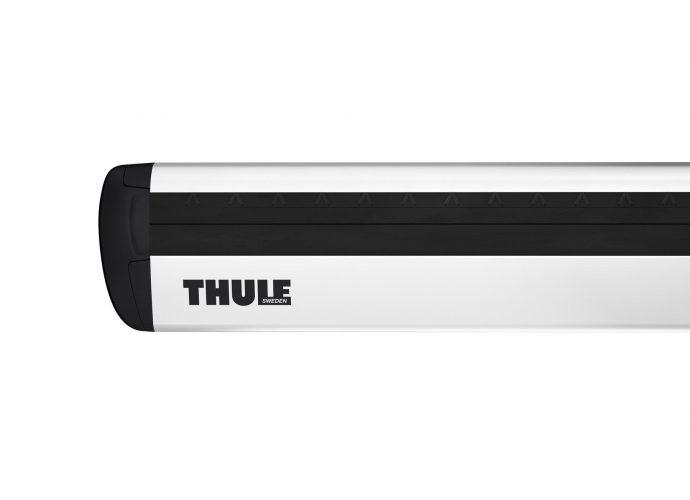 Thule WingBar EVO belki aluminiowe 127 cm