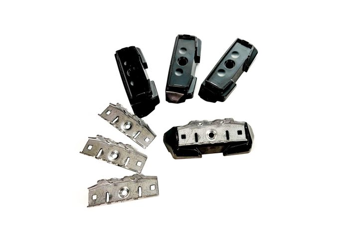 Thule Fixpoint EVO 7055 kit