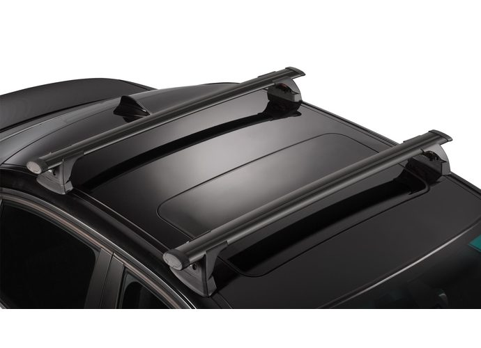 Yakima ThruBar S16YB (120cm) Bagażnik bazowy czarny