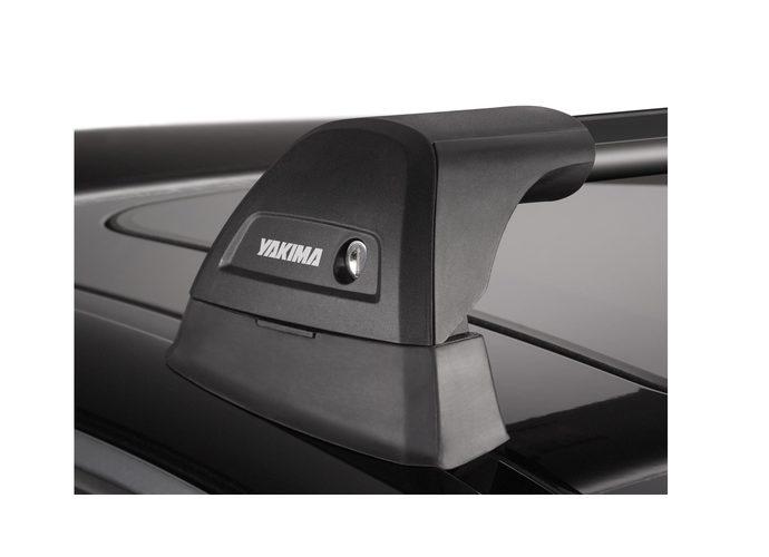 Yakima FlushBar S2YB (80cm) Bagażnik bazowy czarny