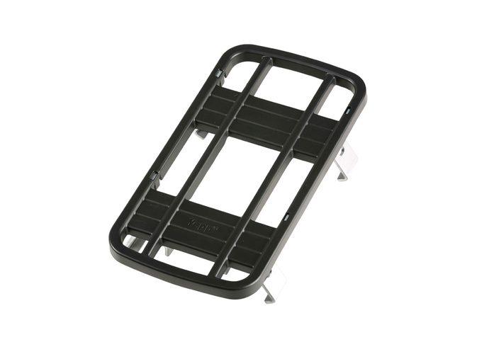 Thule Yepp Maxi EasyFit Adapter, czarny