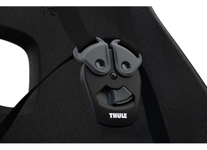 Thule Yepp Nexxt Maxi FM Mint Green