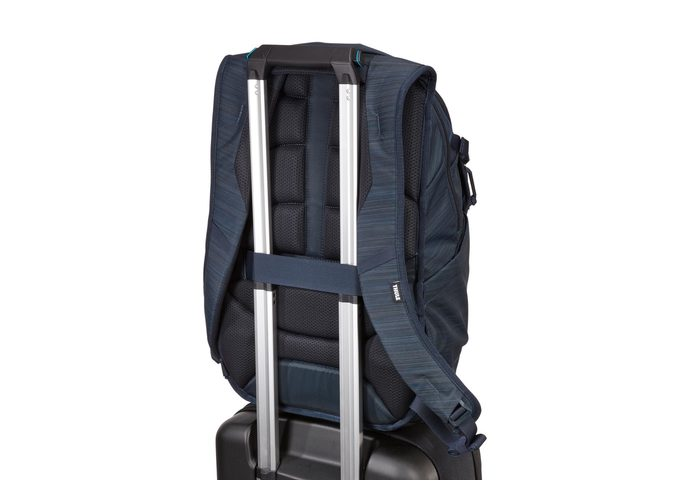 Thule Construct Plecak 24L - Carbon Blue