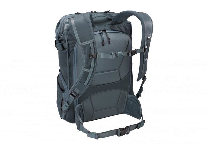 Thule Covert DSLR Plecak 24L - Dark Slate