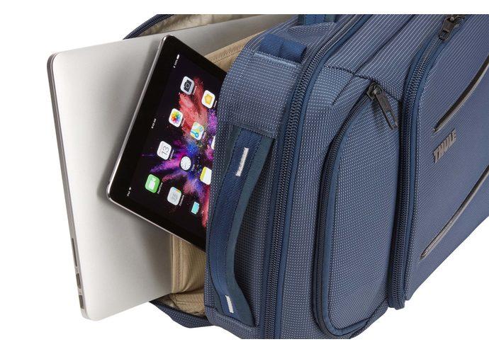 "Thule Crossover 2 Convertible Laptop Bag 15.6"" - Dark Blue"