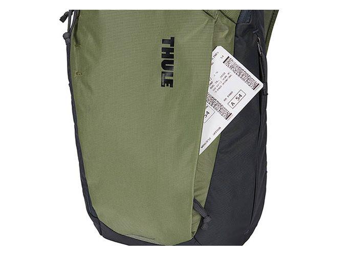 Thule EnRoute Plecak 23L - Olivine/Obsidian
