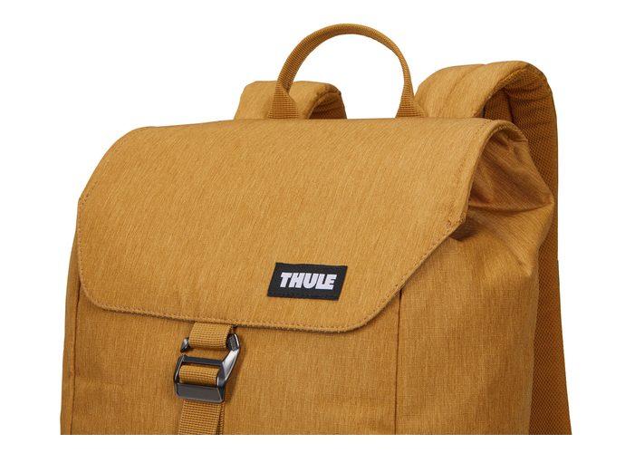 Thule Lithos Plecak 16L - Woodtrush/Black