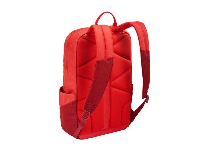 Thule Lithos Plecak 20L - Lava/Red Feather