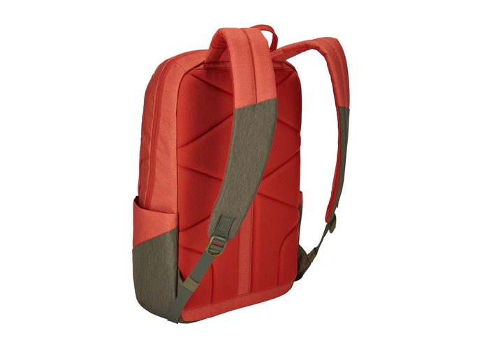 Thule Lithos Backpack 20L BAG ROI/FNT