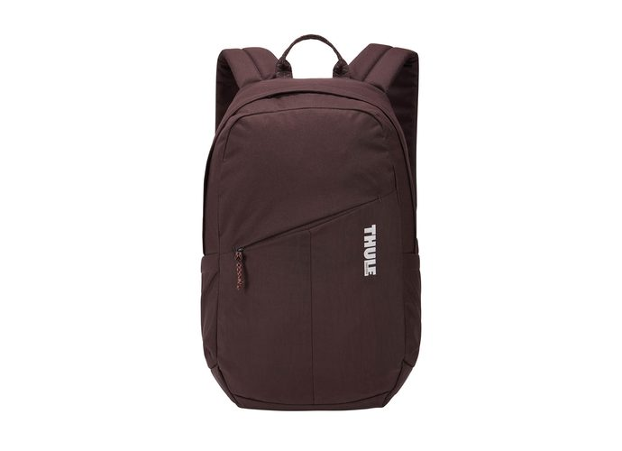 Thule Notus Backpack Ciemno Fioletowy
