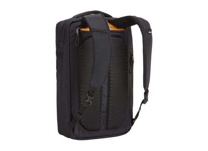 "Thule Paramount Convertible Laptop Bag 15,6"" - Black"