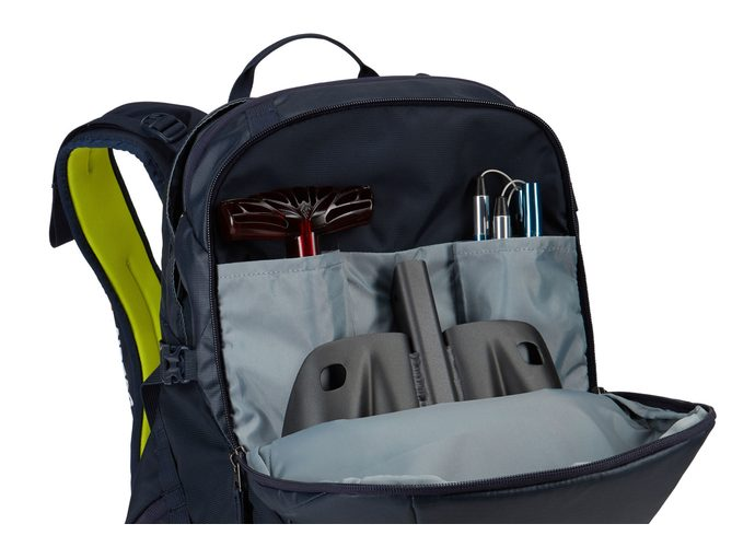 Thule Upslope 25L - Removable Airbag 3.0 ready*
