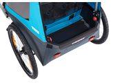Thule Coaster XT przyczepka rowerowa