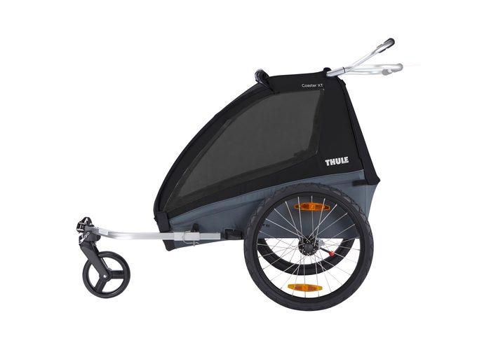 Thule Coaster XT przyczepka rowerowa (model 2021)