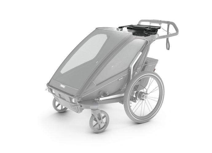 Thule Chariot Organizer do wózków podwójnych,