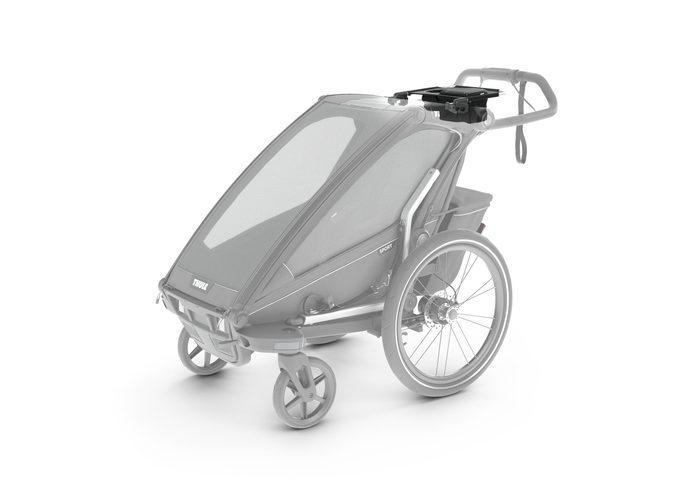 Thule Chariot Organizer do wózków pojedynczych,