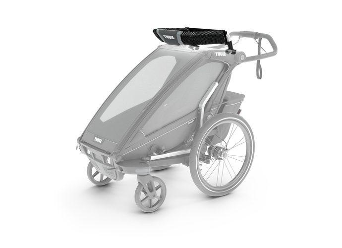 Thule Chariot Bagażnik do przyczepki pojedynczej