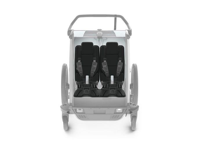 Thule Chariot Wkładka na siedzisko 2