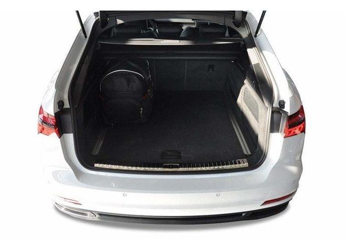 Kjust, zestaw toreb do Audi A6 C8 Avant 2018 ->