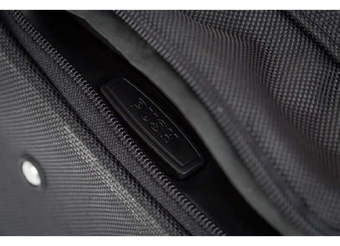 Kjust, zestaw toreb do BMW X5 G05 2018 ->