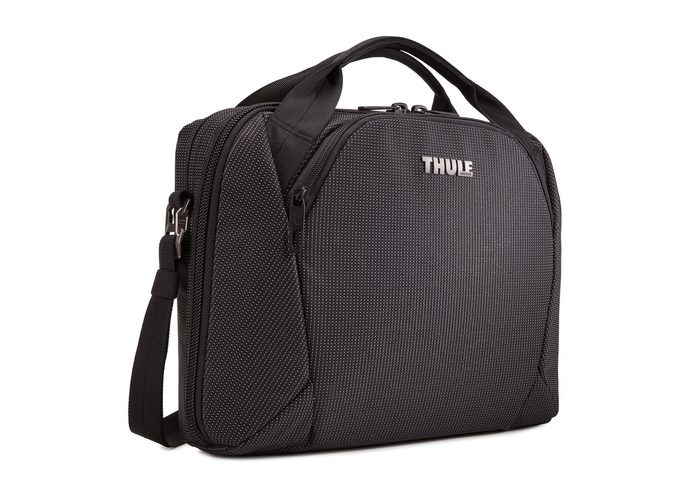"Thule Crossover 2 Laptop Bag 13.3"" - Black"