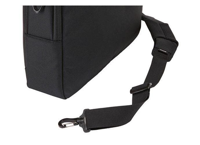 "Thule Subterra Laptop Bag 15.6"" - Black"