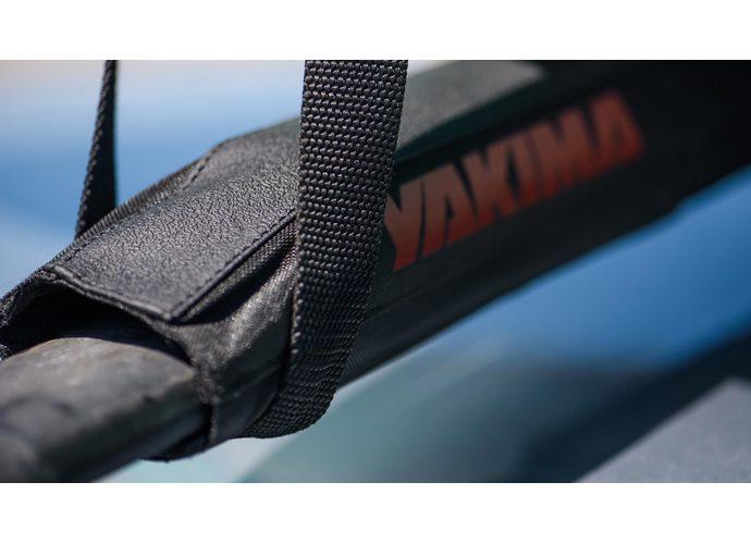 """Yakima Aero Crossbar Pads NEW Aero 30"""""""