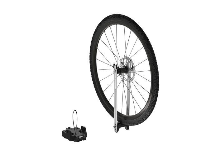 Thule Front Wheel Holder uchwyt do przewozu koła rowerowego