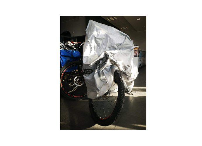 Pokrowiec na rower 200x110cm