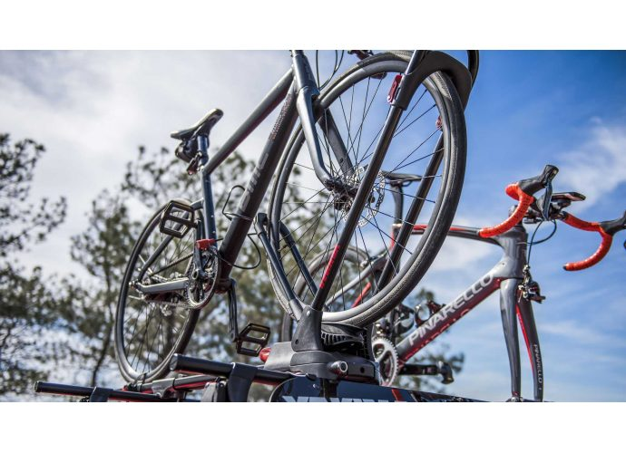 Yakima Frontloader - uchwyt rowerowy