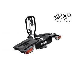 Thule EasyFold XT FIX4BIKE bagażnik na hak na 2 rowery