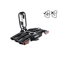 Thule EasyFold XT FIX4BIKE bagażnik na hak na 3 rowery